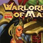 Warlord Of Mars wallpapers for iphone