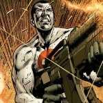 Bloodshot Comics new wallpapers
