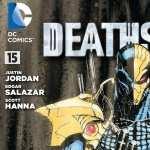 Deathstroke Comics hd pics