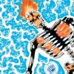 Firestorm Comics hd