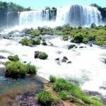 Iguazu Falls high definition photo