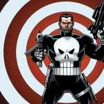 The Punisher background