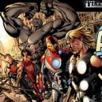 Ultimates Comics wallpapers for iphone