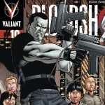 Bloodshot Comics free download