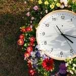 Clock hd wallpaper
