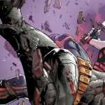 Deathstroke Comics new wallpapers