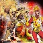 Firestorm Comics free