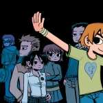 Scott Pilgrim hd wallpaper