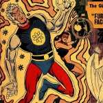 Captain Atom image
