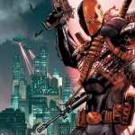 Deathstroke Comics high definition photo