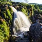 Loup Of Fintry Waterfall pics
