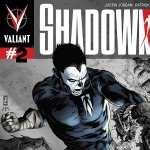 Shadowman Comics image
