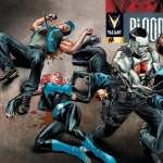 Bloodshot Comics wallpapers hd