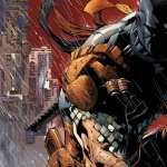 Deathstroke Comics high definition wallpapers