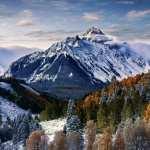 Mountains desktop