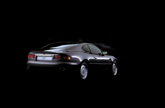 Aston Martin DB7 wallpapers hd quality
