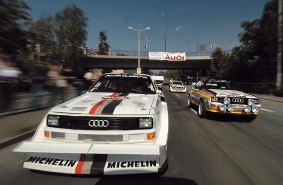 Audi Quattro wallpapers hd quality
