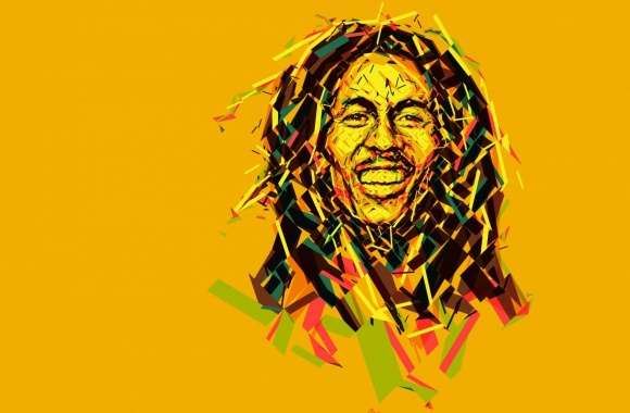 Bob Marley - Wake up and Live