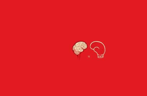 Brain Vs Muscle