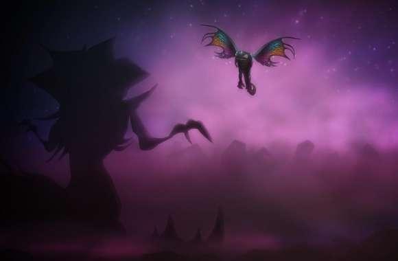 Heroes Godsend Symbol Wallpaper Hd Download