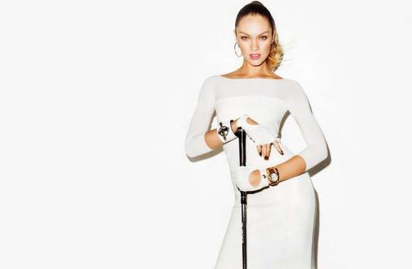 Candice Swanepoel 2012 wallpapers hd quality