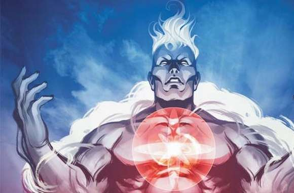 Captain Atom wallpapers hd quality