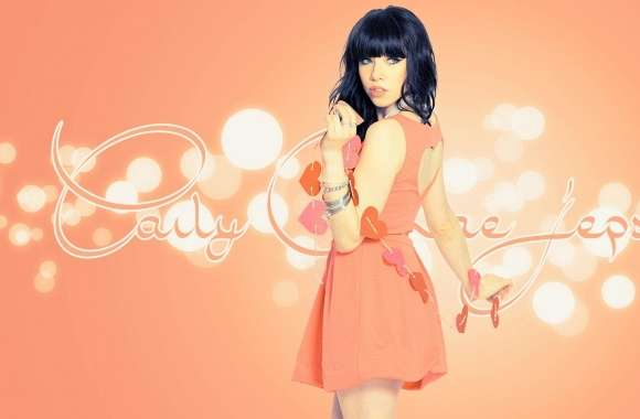 Carly Rae Jepsen Love