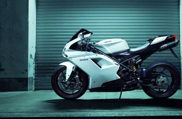 Ducati 1198 Superbike wallpapers hd quality