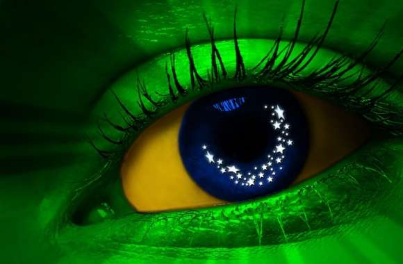 Eyes Of Brazil wallpapers hd quality