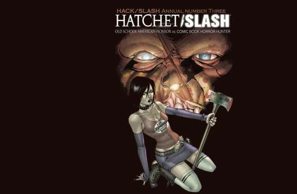 Hack Slash