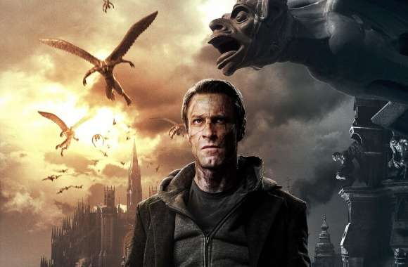 I FRANKENSTEIN Movie 2014