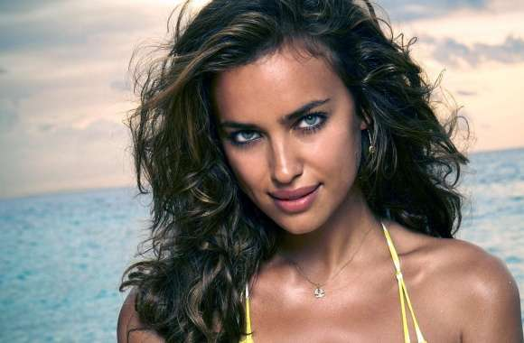 Irina Shayk Model wallpapers hd quality