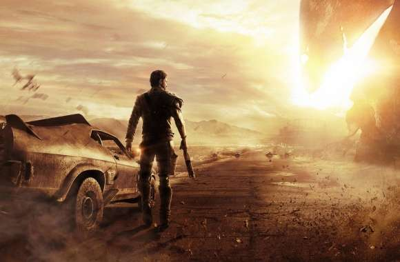 Mad Max wallpapers hd quality