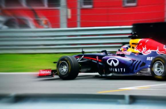 Red Bull RB8 wallpapers hd quality