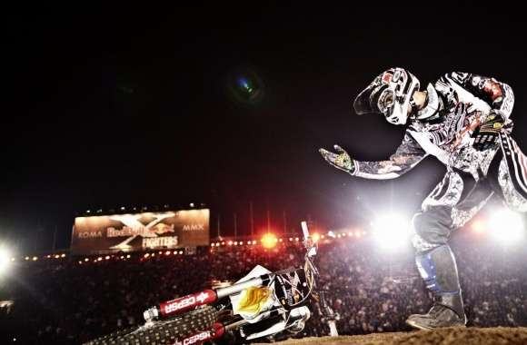 Red Bull X-Fighters 2011