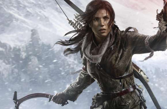 Rise Of The Tomb Raider Secrets of Immortality