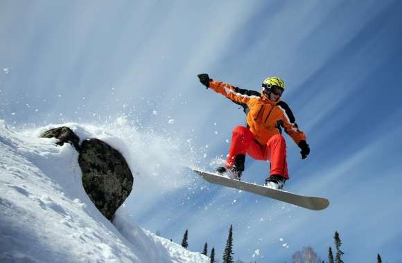 Sport Snow wallpapers hd quality