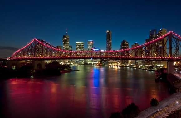 Story Bridge wallpapers hd quality