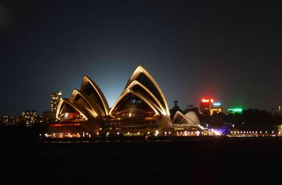 Sydney Opera House wallpapers hd quality