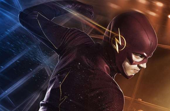 The Flash wallpapers hd quality