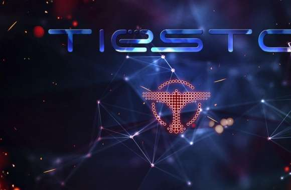 Tiesto by Simon Barja