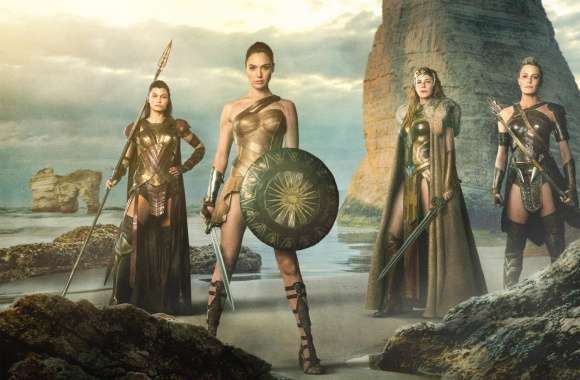 Wonder Woman 2017 Movie wallpapers hd quality