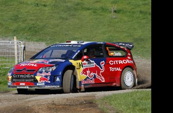 WRC Racing wallpapers hd quality