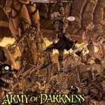 Army Of Darkness desktop