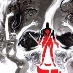 Bloodshot Comics photo