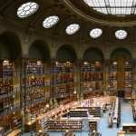 Library images