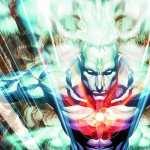Captain Atom pics