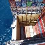 Container Terminal hd pics