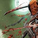 Deathstroke Comics hd