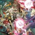 Invincible Comics hd photos